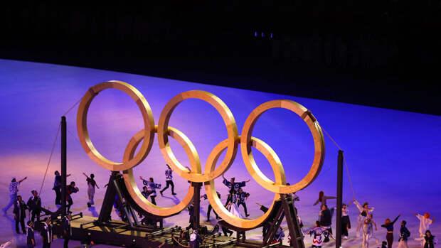 Россия завоевала золото Олимпиады-2020 в первом же розыгрыше наград