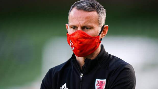 Гиггз отстранен отдолжности главного тренера сборной Уэльса наЕвро-2020
