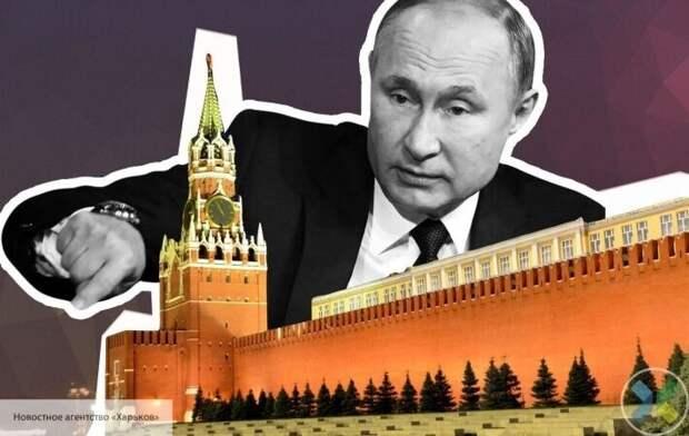 Илья Конев: Россия продолжает диктовать свои правила на мировой арене, но в мягкой форме
