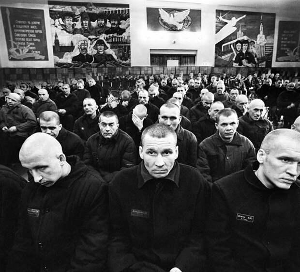 Лучшие работы российских фотографов на World Press Photo 1955-2015