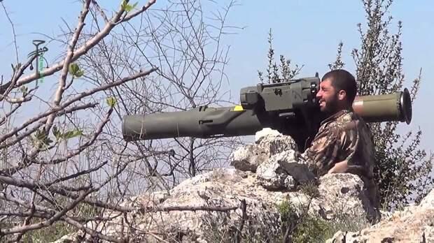 Халифат и шариат: все, что нужно знать о «сирийской оппозиции»