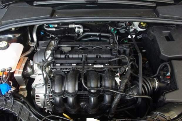 ГАЗ и ЗМЗ поставят комплектующие для мотора Ford Duratec 1,6 л.