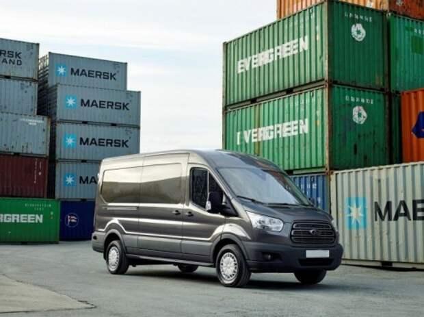 Рынок новых LCV в апреле просел на 43%, а рынок грузовиков – на 59%