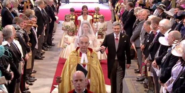 10 неожиданных брачных традиций, которые во что бы то ни стало обязаны соблюдать члены королевской семьи