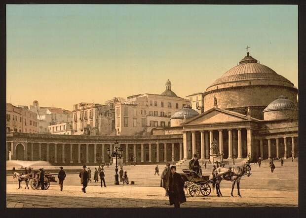 Открытки фотографии 100-летней давности