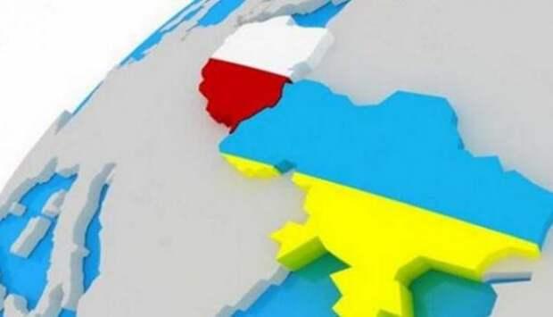Украина предложила Польше новый пакет санкций против России и Европы | Продолжение проекта «Русская Весна»