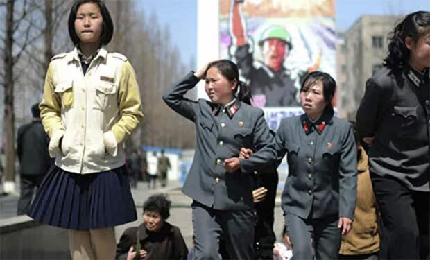 Свадьбы и женихи Северной Кореи: востоковед рассказал об особенностях закрытой страны