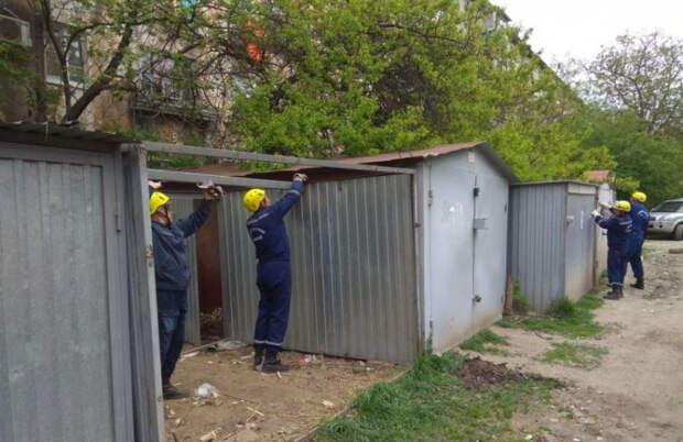 Мэр Краснодара считает поголовную гаражную амнистию неправильной