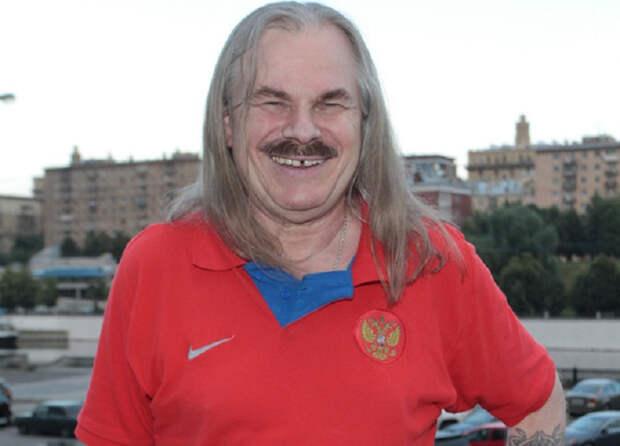 Владимир Пресняков-старший перенес операцию по удалению почки из-за онкологии