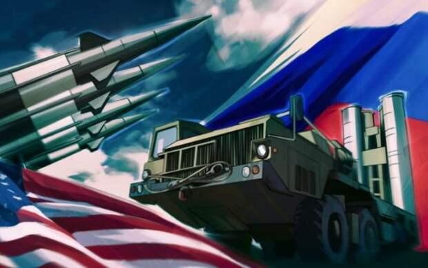 «А что, если Россия проигнорирует требования США?»: западные СМИ намекнули Вашингтону на абсурдность выхода из ДРСМД