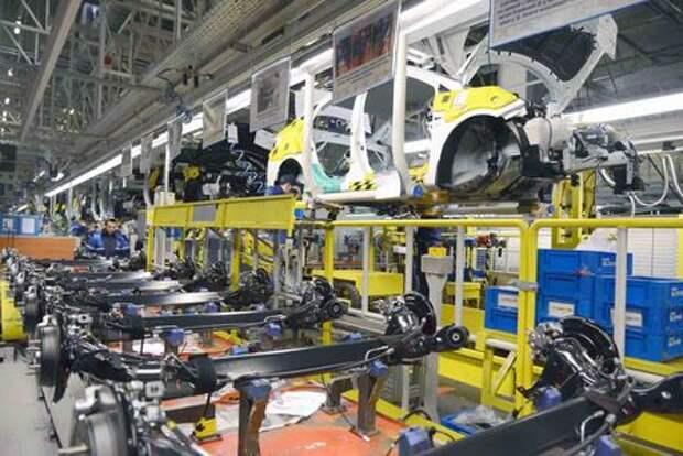 Запуск Hyundai Creta обошелся в 100 млн долларов