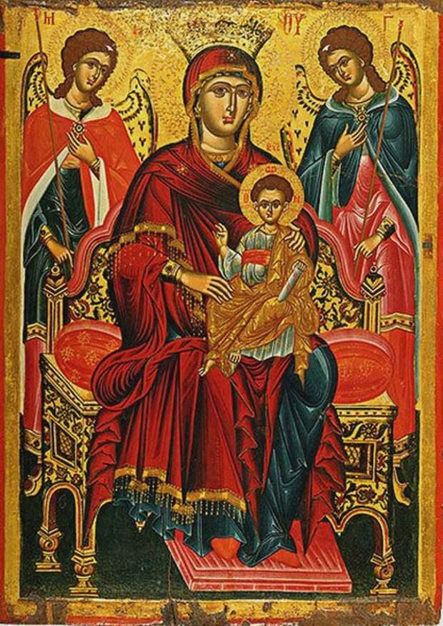 Православие – не «христианство». Часть 6