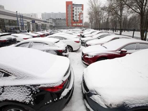 Mazda может доплатить в бюджет РФ 272 млн рублей из-за иска налоговиков