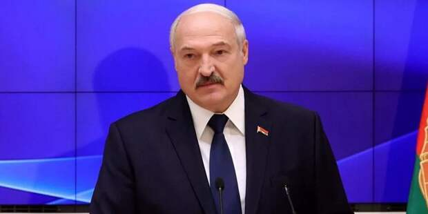 Лукашенко раскрыл детали встречи с Путиным