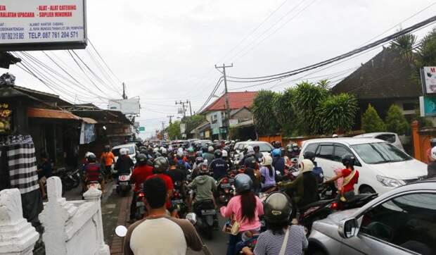 Бали. 5 причин разочароваться и 5 причин полюбить «райский остров»