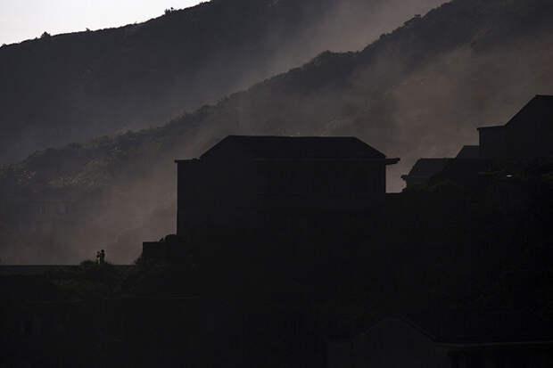 Путешествие в деревню-призрак под Шанхаем