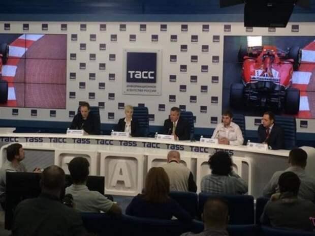 Moscow Raceway и РСКГ: планы на лето