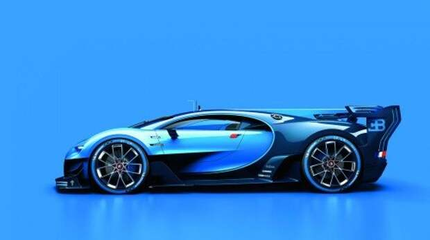 BugattiVGT5