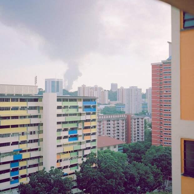 7 нетуристических фото настоящего Сингапура