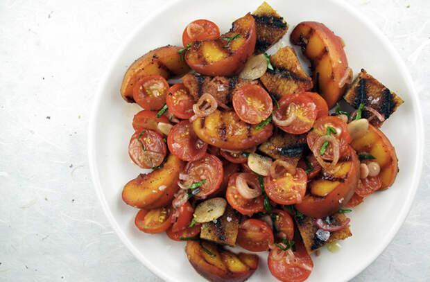 Сделали еду вкуснее специями. Повар рассказал, как сделать овощной салат мясистее и в какое время правильнее добавлять специи в готовку