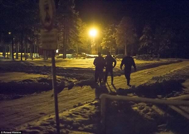 Финские неонацисты
