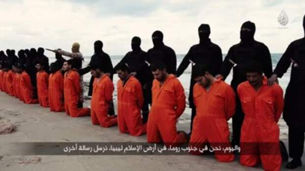Успеет ли ИГ казнить мир