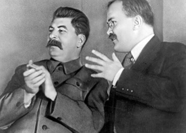 Вячеслав Молотов, правая рука Сталина, министр иностранных дел, дипломат Фото: rus-orden.com