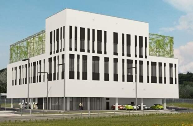 14 07 2015_Инвестиции в экологию - ŠKODA запускает строительство центра контроля уровня выбросов в Млада-Болеславе (3)