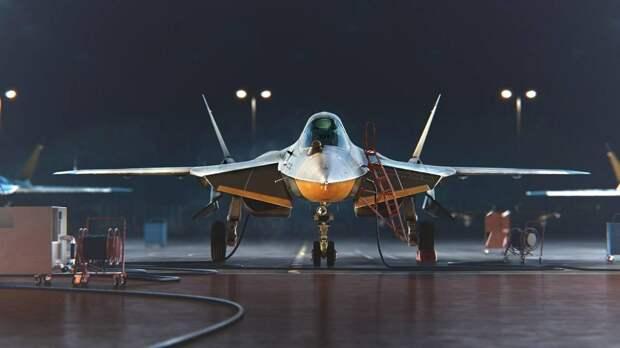 Красота и мощь русской боевой авиации