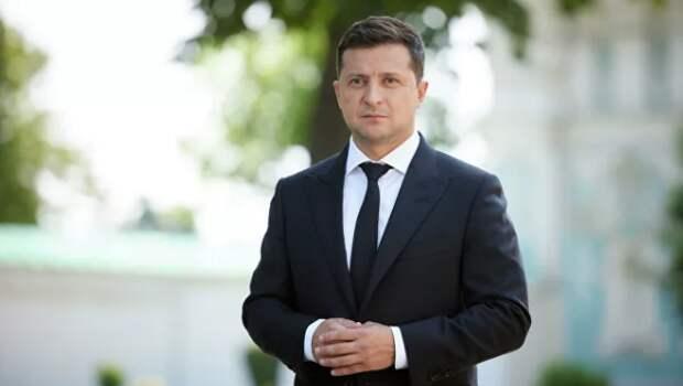 «Идиот у власти»: на Украине призвали Зеленского ответить за цены на газ