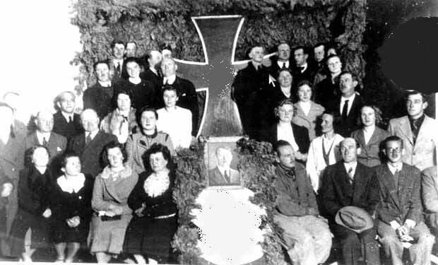 Как Аргентина стала неофициальной колонией Третьего рейха