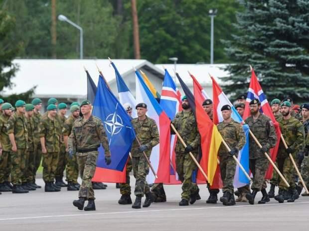 Экспансия от Лиссабона до Владивостока: политолог о пределах расширения НАТО