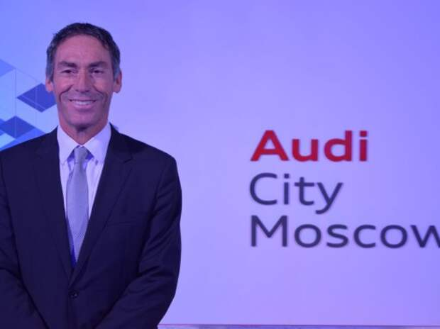 Дилеры Audi намерены сохранить продажи на уровне 2014 года