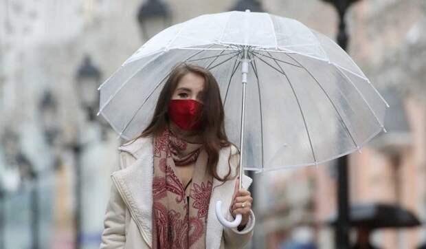 Власти заговорили о новых ограничениях в Москве из-за коронавируса