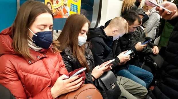 Испанские СМИ: вирус вообще не изменил Россию – учитесь
