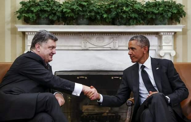 Встреча Обамы и Порошенко: чего ожидать?