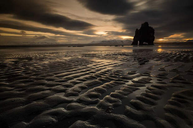 Фантастические снимки Исландии Эреза Марома