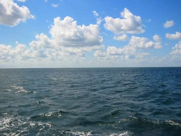 Теплоход с грузом металлолома затонул в Чёрном море