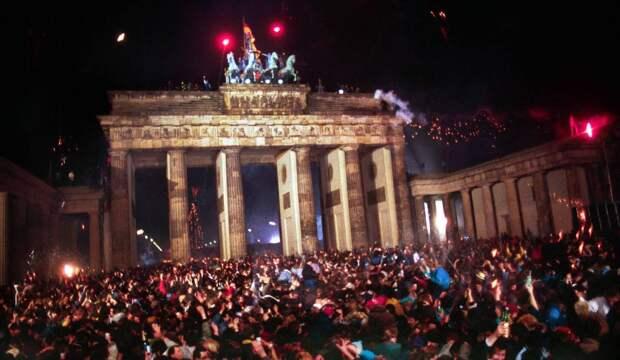 30-летие объединения Германии: главные проигравшие