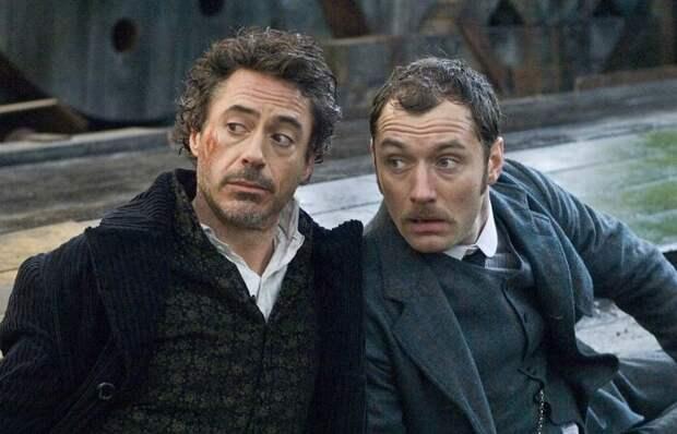 Ватсон не может иметь детей: 7 важных фактов из книг о Шерлоке Холмсе, на которые не обращают внимания