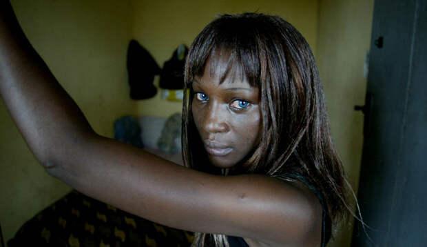 «Ангелы смерти»: фото проституток изНигерии, где СПИД уносит 10 миллионов жизней вгод