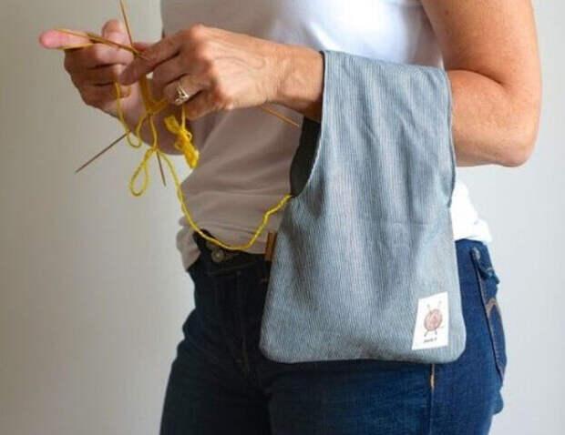 Подборка выкроек сумок