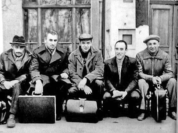 Эмиграция евреев из СССР