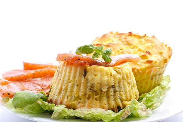 вкусные котлеты из капусты