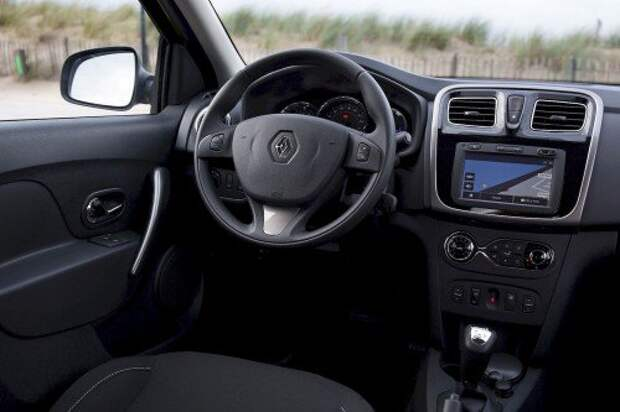 Easy'R: ищем альтернативу «механике» для бюджетных Renault