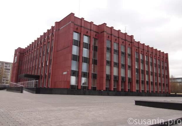 В Ижевске переименовали улицу Маршала Фалалеева
