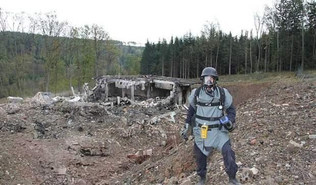 И там наследили... Чехия обвиняет Петрова и Боширова в организации теракта
