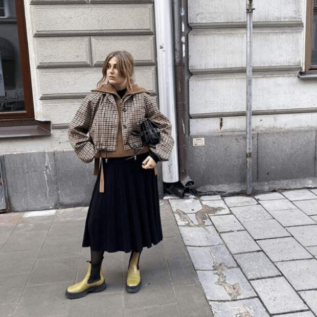 Скандинавский стиль, или все об удобном минимализме