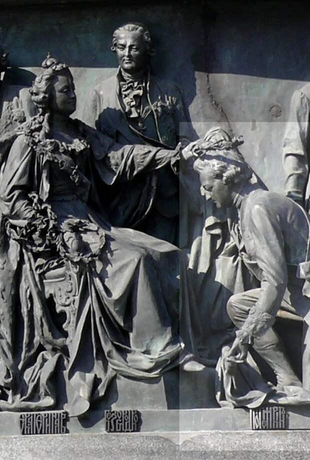 8 апреля 1783 года Крым стал русским