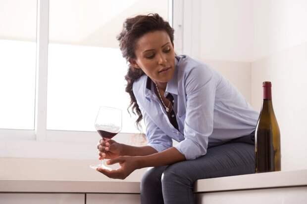 Нет алкоголю— нет проблемной коже! Как отказ отспиртного намесяц может изменить внешность
